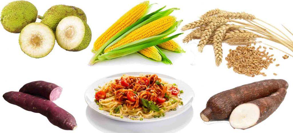 4 Makanan Yang Cocok Untuk Diet Rendah Karbohidrat