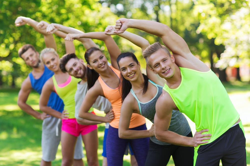 4 Olahraga Terbaru untuk Tubuh yang Sehat