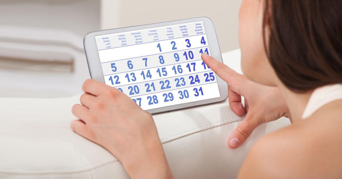 Atasi Menstruasi yang Tidak Teratur dengan Langkah Alami