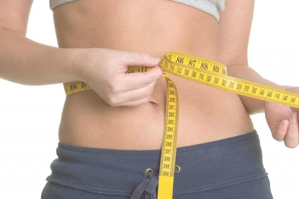 Tips Alami Menurunkan Berat Badan Dalam Seminggu