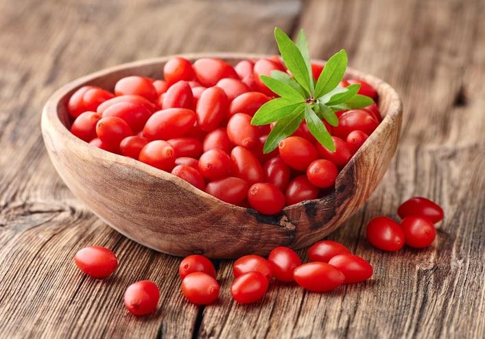 5 Manfaat Buah Goji Berry